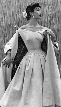 Fashion 1950s