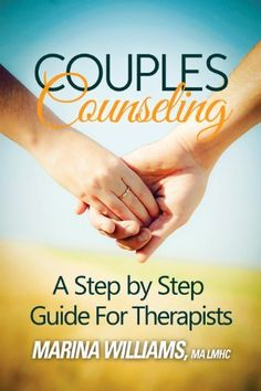 Couples Counseling by Marina Williams. $9.78. Publisher: Viale Publishing (May 14, 2012). 252 pages. Author: Marina Williams
