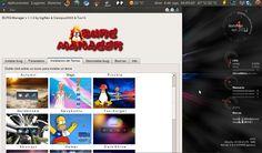 Instalar Burg Manager en Ubuntu 13.04 y derivados
