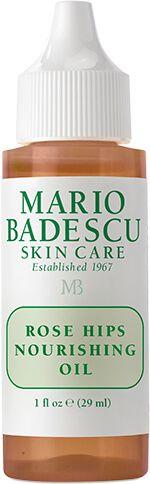 Rose Hips Nourishing Oil from Mario Badescu Skin Care via mariobadescu.com