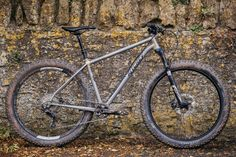 The Bicycle Academy's Old Skool New School Tom Ritchey 27.5+ Hardtail | The Radavist