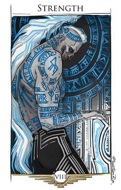 Ragnar as Strength #piercebrown #redrising #irongold