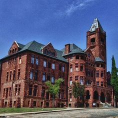 "Preston Castle — Ione, California |  The tale: Built in 1890, its purpose was to be a school bringing discipline to troubled boys through extreme punishment. Modern-day visitors have reported slamming doors, voices, and ""ghostly physical contact."" Can I visit? Yes — there are monthly overnight ghost tours. 23 Insanely Haunted Places That'll Scare The Shit Out Of You"