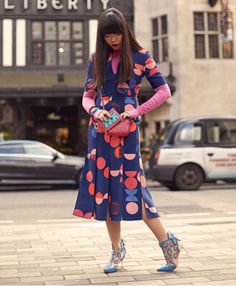 Susie Bubble Presents the Liberty London Patchwork Collection