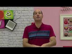 Ateliê na TV - Rede Brasil - 13.11.15 - Luiz Poletti e Sílvio Santos Souza - YouTube  SABONETE
