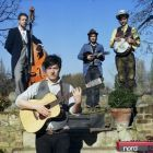 Mumford & Sons, great band and would love to attend their show.