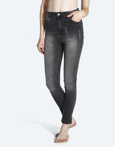Signature Mark II Worn Jeans #DDXMASWISHLIST