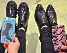 """""""Ci sono due cose di cui non ne hai mai abbastanza. Buoni amici e buone scarpe""""  Carrie Bradshaw   #gusciostore #itsmyguscio #madeinitaly #italiansdoitbetter #shoes #mood #fashion"""