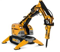 demolition construction equipment - Google Search