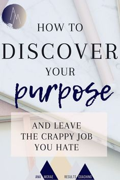 Whether you're a 9-5er looking to jump into entrepreneurship, or just someone stuck on the wrong path, this article will serve as a guide to help you discover how to find your purpose so that you can chase your dream, start a business, and live a better life! #9to5 #ninetofive #job #career #business #success #happiness #fulfillment #quit #quityourjob #keepyourdaydream #dayjob Self Development, Personal Development, Improve Yourself, Finding Yourself, Life Coaching Tools, Job Career, Do What You Want, Life Purpose, Negative Thoughts