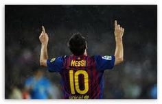 Messi, Ronaldo, Iniesta up for best player award Messi 10, Messi Soccer, Good Soccer Players, Football Players, Fc Barcelona, Messi Goals, Lionel Messi Wallpapers, Football Wallpaper, Sports Wallpapers