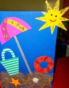 summer card craft (1)
