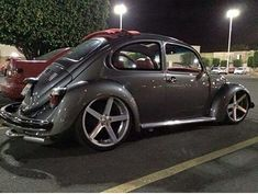 Custom Vw Bug, Custom Cars, Rat Hod, Black Porsche, Ferrari, Bug Car, Vw Classic, Honda Civic Sedan, Vw Cars