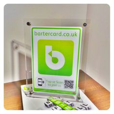 We've created a dedicated page for @Bartercard UK members so be sure to check it out if you use #Bartercard #logotag #socialmediamarketing