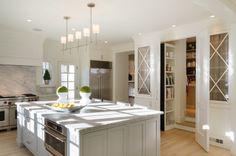 Hidden Pantry Hidden Pantry, Kitchens, Recipes, Ideas, Home Decor, Decoration Home, Room Decor, Kitchen, Cuisine