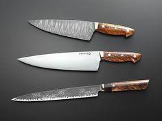Kramer Cooking Knives