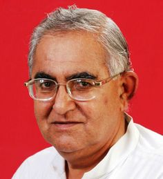 Gujarat વિધાનસભાના કાર્યકારી અધ્યક્ષ તરીકે પરબત પટેલે ચાર્જ સંભાળ્યો