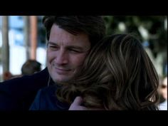 Castle and Beckett - Veritas deleted scene