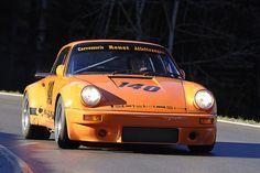 1972 - Porsche 911 Carrera RS 3.0