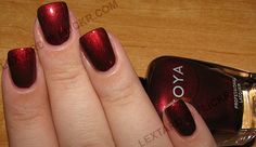 Zoya Colbie-LOVE this color. It's BEAUTIFUL on