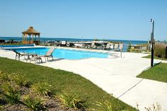 Salt Water Pool Bring your towel Blue Shores Collingwood Blue Towels, Salt And Water, Ontario, Community, Outdoor Decor