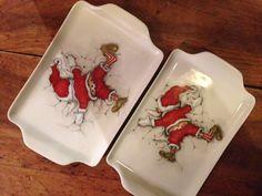 Image - croyez vous que nous aurons des cadeaux ? - L'art de la peinture sur Porcelaine - Skyrock.com