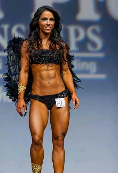 Andreia Brazier is such an inspiration