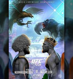 How long until the UFC 229 Nurmagomedov vs McGregor mega fight on? If you want to watch 229 UFC PPV live event online for free. Conor Mcgregor Wallpaper, Mcgregor Wallpapers, Conor Mcgregor Poster, Kickboxing, Cyberpunk, Ufc Live, Notorious Conor Mcgregor, Art Of Fighting, Mma Boxing