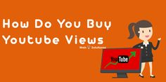 Buy YouTube views are every YouTube video uploader's goal. They post a video and hope that it reaches the eyes of every person on YouTube.