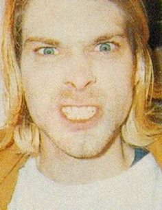 <b>To celebrate the 45th birthday of the grunge rock star and unfortunate member of the 'Dead at 27' Club.</b> We miss you, man.