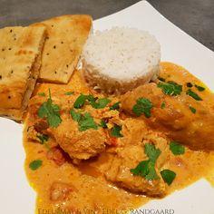Sponset innlegg i samarbeid med Acreto AB / CROCK-POT Butter Chicken - Indisk smørkylling - er en av de mest populære indiske rettene...