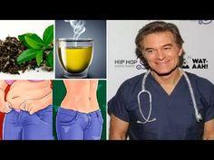 El Doctor Oz Recibe amenazas por presentar esta bebida que te hará quemar grasa de día y de noche - YouTube