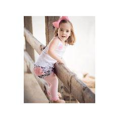 Gracie RuffleButt フリルブルマー★かわいいフリルと花柄と合わせたとてフェミニンなブルマ♪ Gracie RuffleButt フリルブルマー #rufflebutts #bloomer #ブルマー #フリル #ラッフルバッツ