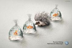 10 criativos anúncios publicitários - Notícias - Entretenimento - Administradores.com