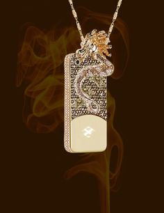 """Anita Mai Tan """"The Dragon and Spider iPhone Cases"""" Auction Diamonds And Gold, Colored Diamonds, Statues, Dragons, Dragon Jewelry, Gadget Gifts, Oriental, Gold Set, Dog Tag Necklace"""
