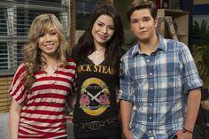 miranda cosgrove i carly tv show sea 5photos   Miranda Cosgrove, Jennette McCurdy,Nathan Kress