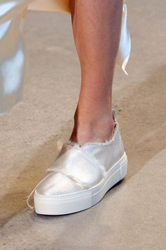 0793347c36e The Top 7 Shoe Trends from Spring 2016