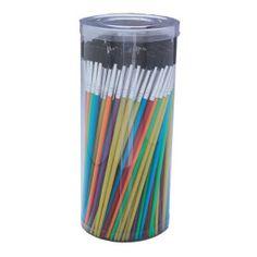 S&S Worldwide School Brush Jumbo Pack