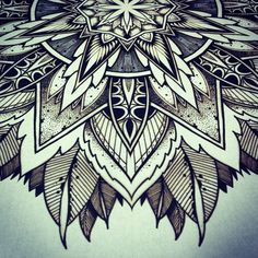 Solstice Mandala Project by OrgeSTC on deviantART