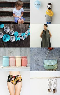 Long gone summer by Adèle on Etsy--Pinned with TreasuryPin.com