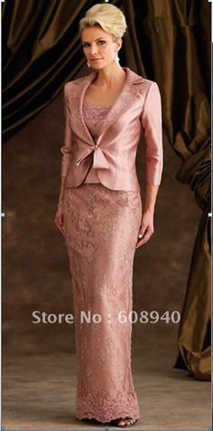 Wholesale - Comfortable 2012 Inexpensive Sheath Strapless Elbow Custom Floor-length Mother Of The Bride Dresses $126.00