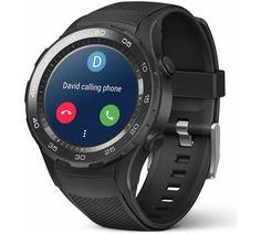 69858dc3ba0b Buy Huawei Watch 2 Bluetooth Sport Smart Watch - Black