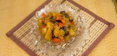 Marijuana Recipes: Medicated Mango Chutney - Powered by @cannnabischeri
