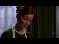 Desperate Housewives: Rex's Death - YouTube