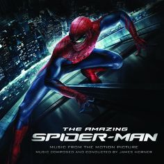 James Horner - The Amazing Spider-Man