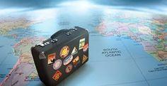 Мир путешествия c Любой: Финансовые советы: подготовка к путешествию