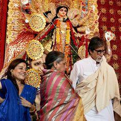 Famous Durga Puja 2015 in Mumbai Navi Mumbai Celebrity Durga Pujo photos 2015 Famous Durga Pujas in Mumbai Durga List of top Durga Puja 2015 in Mumbai Check