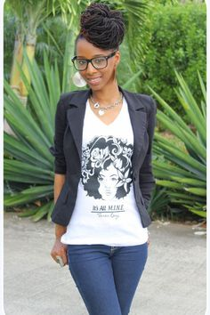 "sweetdreadfairy: "" Shirt by Taren Guy """