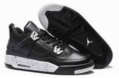 "official photos abf54 7f641 Find New Air Jordan 4 GS ""Oreo"" Cheap To Buy online or in Yeezyboost. Shop  Top Brands and the latest styles New Air Jordan 4 GS ""Oreo"" Cheap To Buy of  at ..."