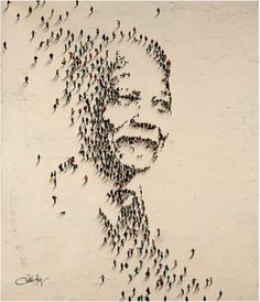 Every Heart Beats in Every Chest – Nelson Mandela Day